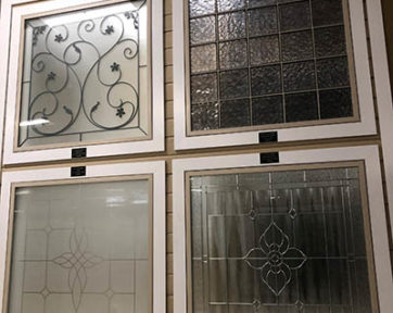 Decorative Window Design